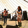 Julia & The Doogans, 2012 Wickerman Festival