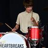 The Heartbreaks, Wickerman Festival 2012