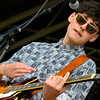 The Heartbreaks, Wickerman Festival 2012
