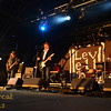 The Levellers, Wickerman Festival 2012