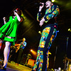 The Scissor Sisters, 2012 Wickerman Festival