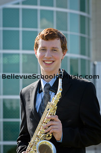 Andrew Nelson 2nd Place WMEA State Finals 2012