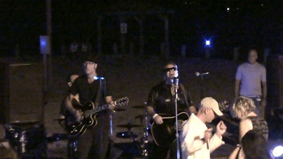 Waters Edge 08/21/10 Videos
