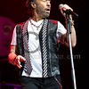 Paul Rodgers plays to a packed Armadillo
