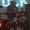 Yrock gig at The Classic Grand  ,7 September 2012, Picture: Al Goold