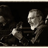 David Bromberg with Larry Campbell
