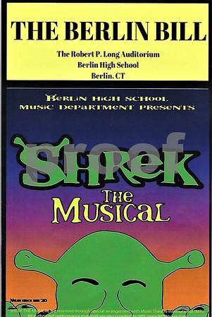 BHS MUSICAL-SHREK 3-8-19