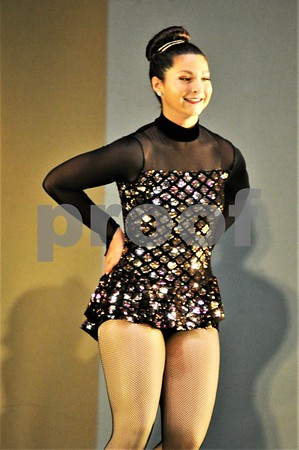 MISS CAROLINE DANCE RECITAL 6-9-19