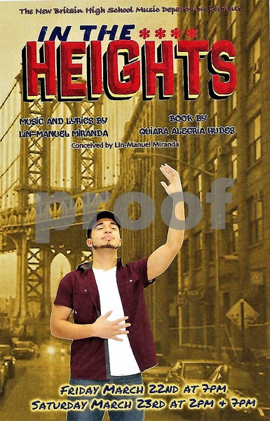 NBHS MUSICAL IN THE HEIGHTS 3-22-19