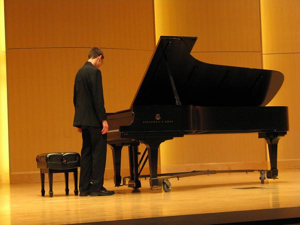 Impromptu Op. 90 No. 3 by Franz Schubert