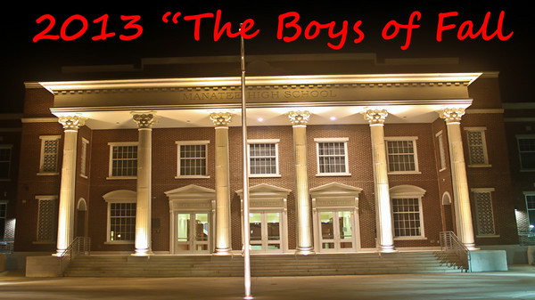"2013 ""The Boys of Fall"""