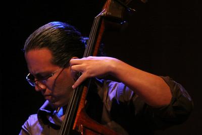 Heriberto Rojas, Concierto de los Sinverguenzas. 2009, Caracas, Venezuela