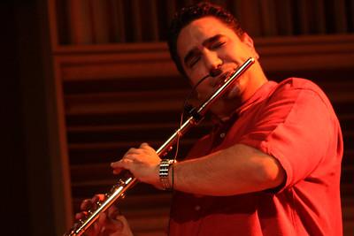 Raymundo Pineda, Los Sinverguenzas. Caracas, 2009.