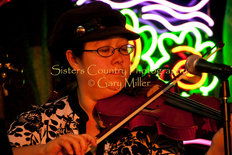 Photography by Gary Miller The Moon Mountain Ramblers.