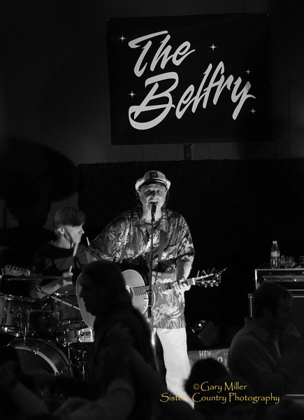 JZ Band at the Belfry in Sisters, Oregon - March 9, 2013 - © 2013 Gary N. Miller - Sisters Country Photography