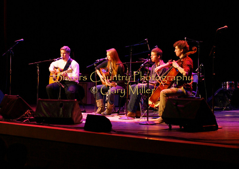 Hal Ketchum Concert, part of the Sisters Starry Night Series. Photo By Gary Miller