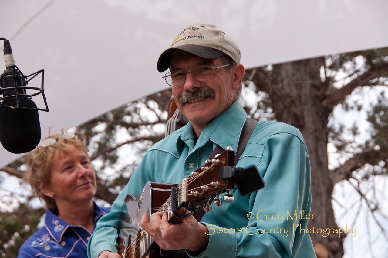 Runway Ranch - High & Dry Bluegrass Festival 2010