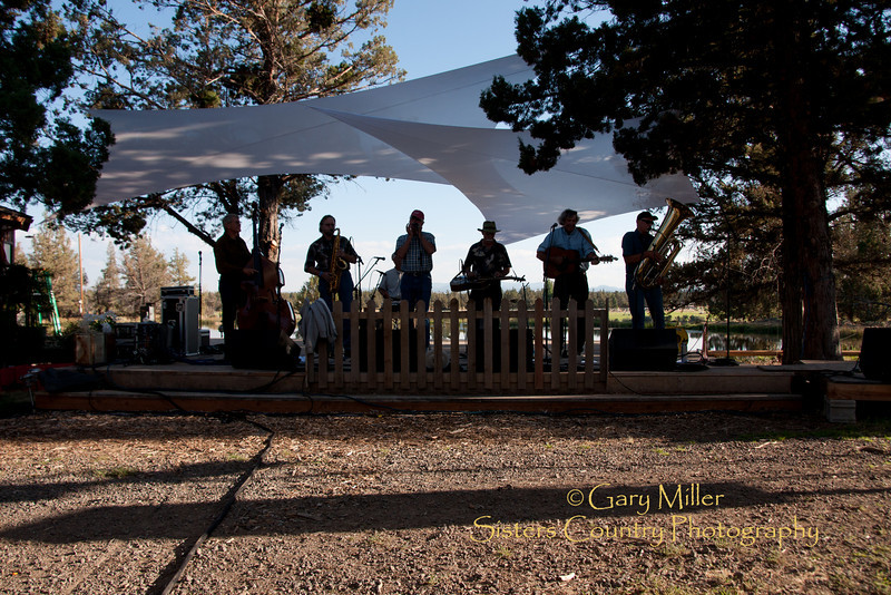 Back From The Dead - High & Dry Bluegrass Festival 2010 -(Photo by Liz Stinard)