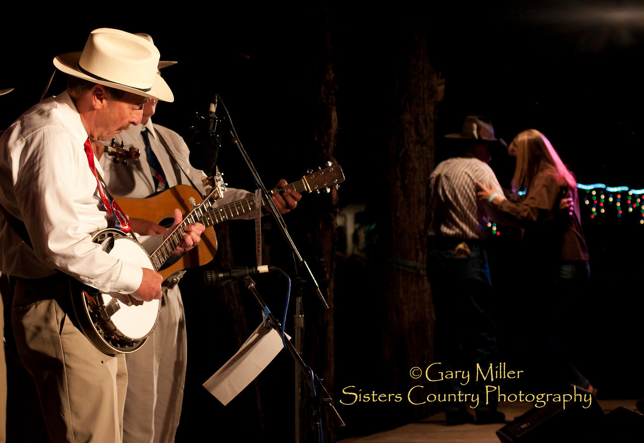 Lee Highway - High & Dry Bluegrass Festival 2010 - Gary Miller