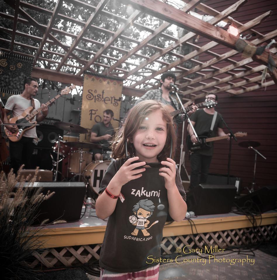 Weather Machine - 2015 Sisters Folk Festival