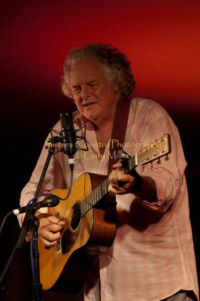 The masterful Peter Rowan gave an outstanding performance Saturday night on the Main VIllage Green Stage showcasing the incredible musical legacy he has laid in his footsteps over the years. Saturday Sept. 12, 2009 Sisters Folk Festival. Photo Credit Gary Miller