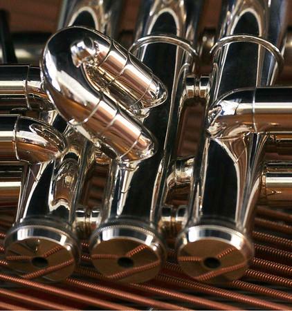 Trumpet Duets