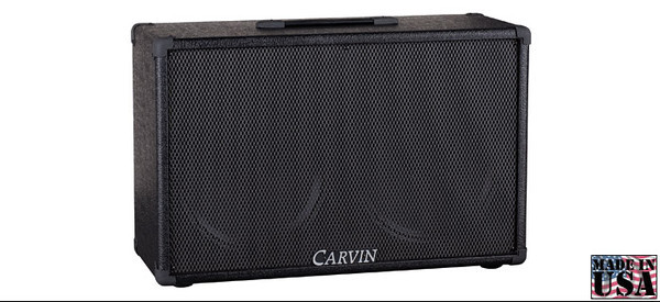 Carvin G212