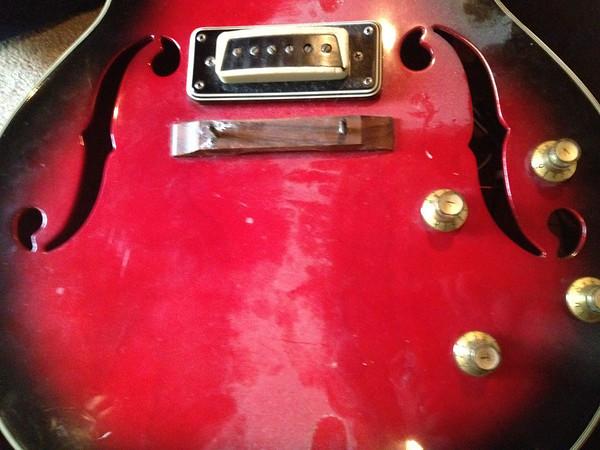 Lyle Guitar