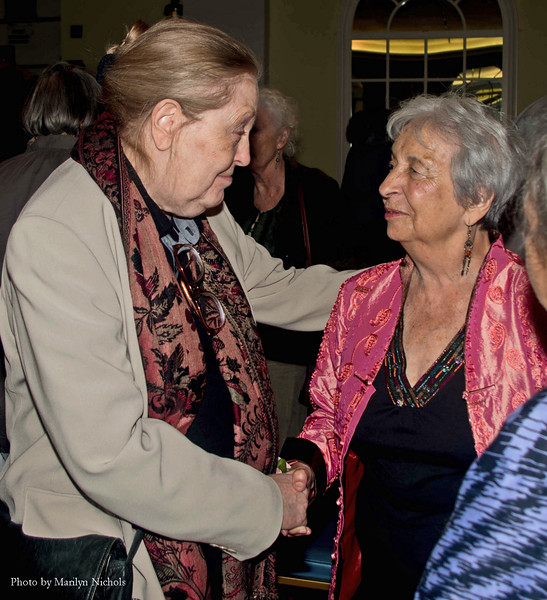 xGEMS Benefit_2015-09-20_IMGP6814_with credit_friends congratulating Judith