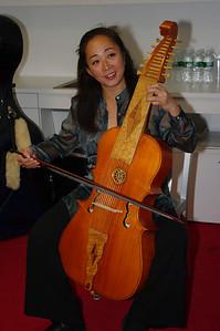 Anima's Motomi Igarashi