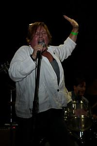 Claudia Jacobs NYRMA Allstars
