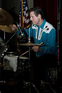 Tom Ryan The Last Hombres