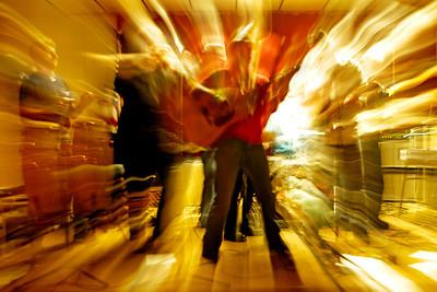 Let It Bleed Zoom Blur Howie Silverman, Scott Savitt, Dave Wise, Mick Hargreaves, Steve Prisco, Tom Ryan, Russ Seeger, Joe Rock, Terry Day, Chris James