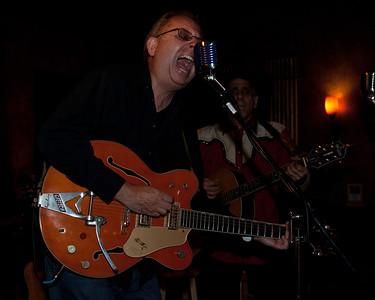 Kenny Holly, Steve Prisco