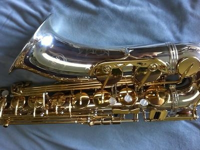 Jupiter 889 SG  Tenor Saxophone