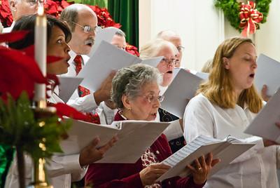 2011 Christmas Cantata