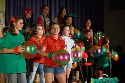 2017 Christmas Musical