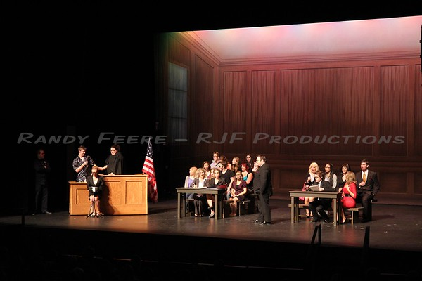 2012-12-09 Legally Blonde