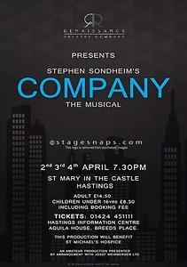 !Company Poster