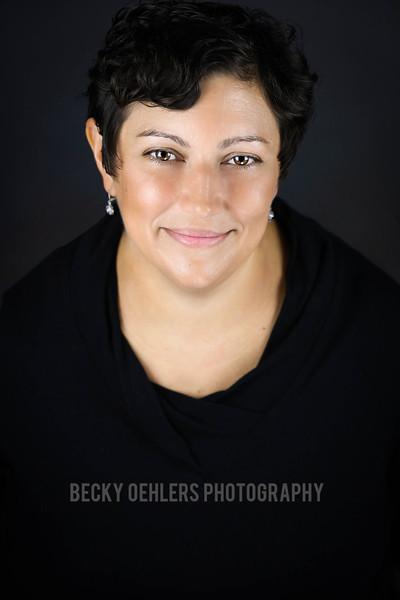 Liz Braden- Chorus Master Opera Philadelphia