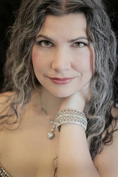 Maren Montalbano Brehm - Mezzo-Soprano