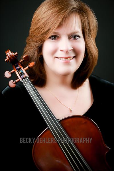 Marjorie Goldberg- Headshots