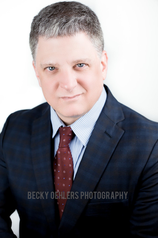 Paul Vetrano - Headshots