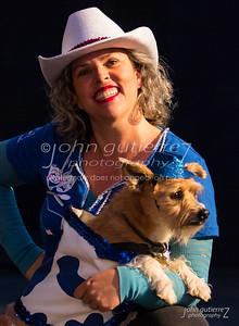 Austin Samba - A Horse Opera Zilker
