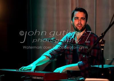 Zack Morgan