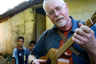 (Barrio El Cementerio, Venezuela) Bruce Cockburn (Panetta) Bruce Cockburn, Venezuela