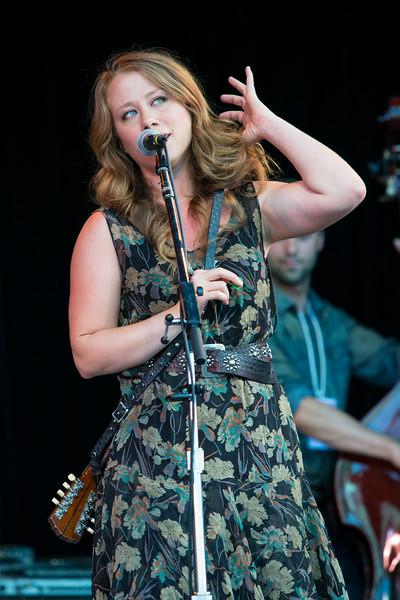 2014 Philadelphia Folk Festival