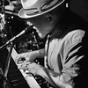 Joey Bowen Farner On Keys