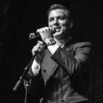 Ben Sharkey:   Detroit Crooner