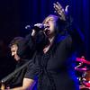 Rachel May:  Detroit Rocker
